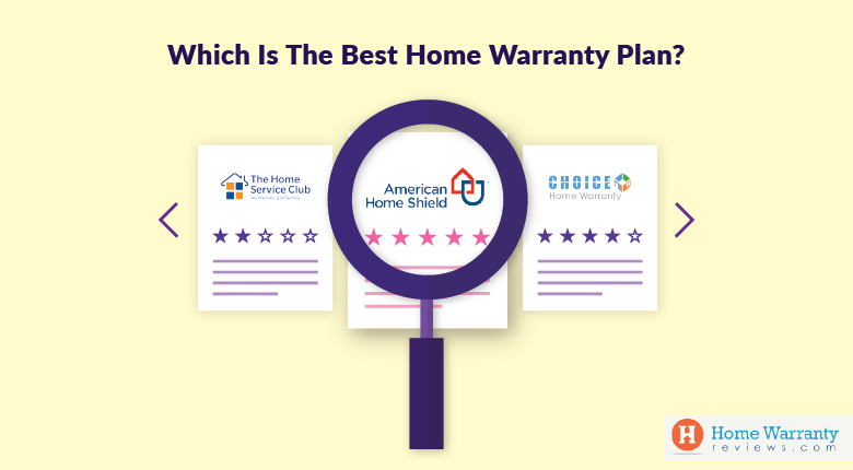 Which is the Best Home Warranty Plan
