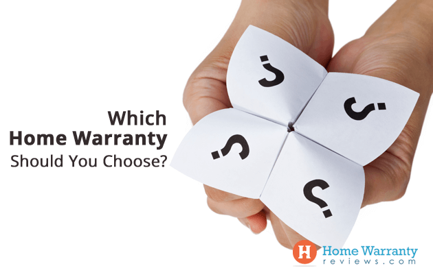 Which Home Warranty Should You Choose?