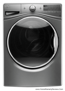 Whirlpool Washing Machine Recommended By HomeWarrantyReviews.com
