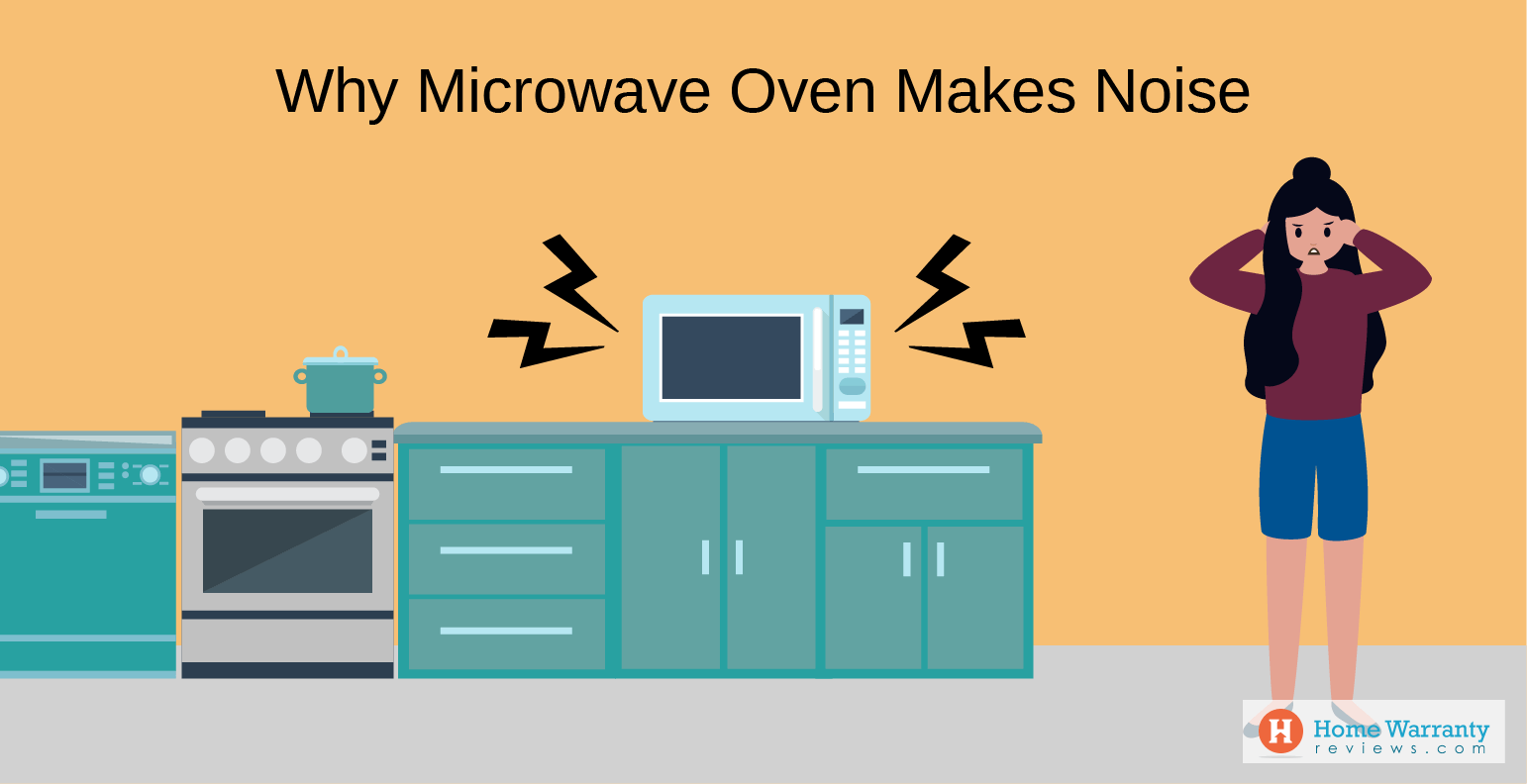 Secret revealed! Know why microwave oven makes noise