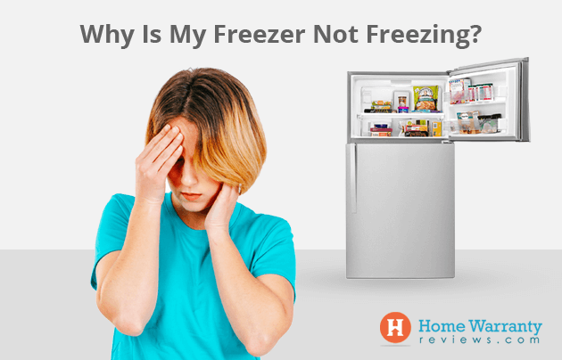 How to Fix a Freezer That's Not Working?