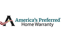 America's Preferred Home Warranty (APHW) logo