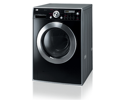 lg washing machine maintenance