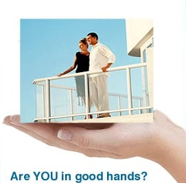 Be sure to check with your insurance agent for the requirements on insuring your condo