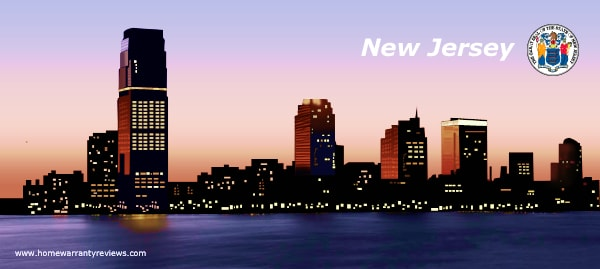 Home Warranty Companies In New Jersey