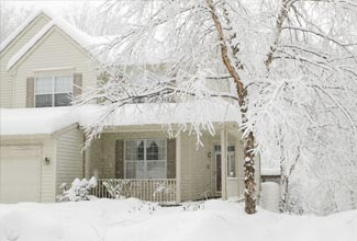 Winter Home Protection Tips