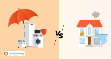 Home Warranty vs. Home Insurance: What's The Difference?