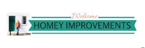 homey improvements