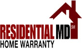 Residential MD Home Warranty