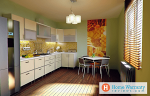 HWR Home Improvement Kitchen