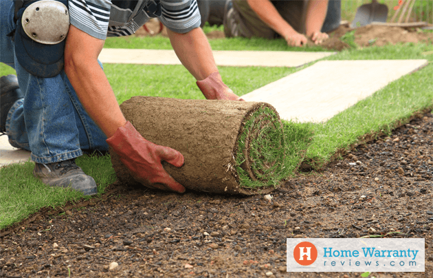 DIY HWR Home Improvement Landscape