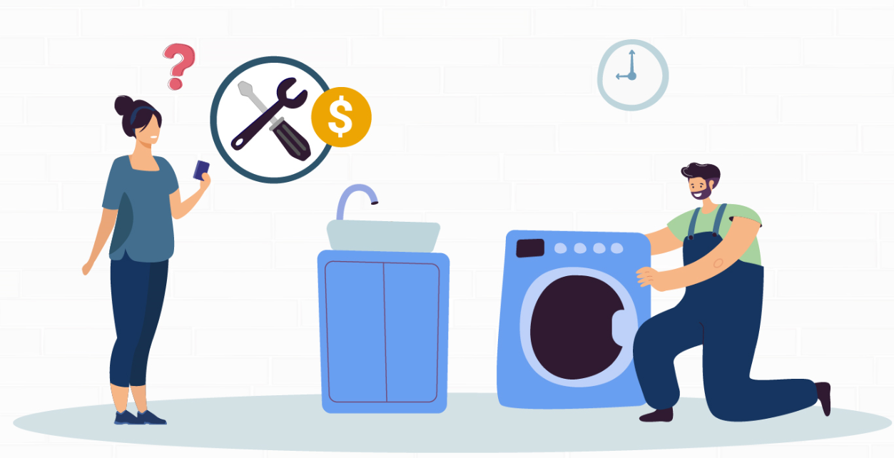 Appliance-Repair-Cost-Guide