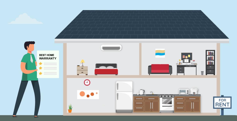 Home-Warranties-For-Rental-Property