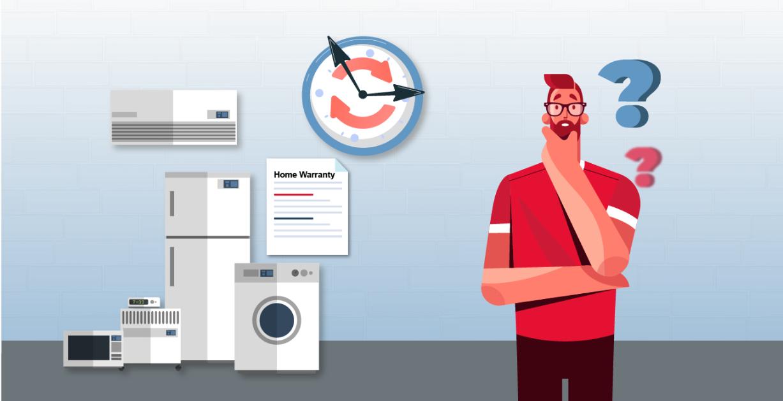 Should I Renew My Home Warranty