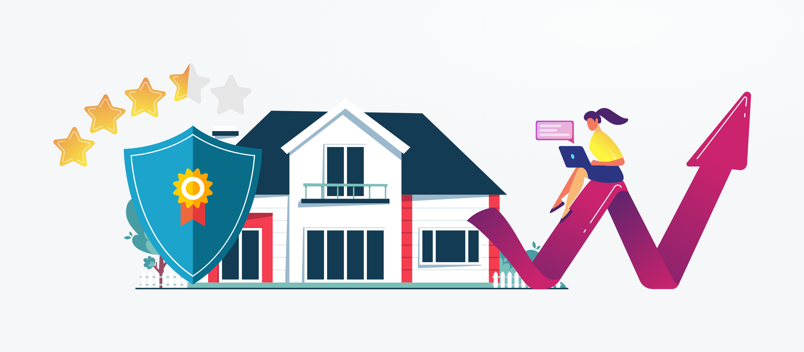 home warranty coverage