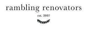 rambling renovators