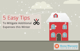5 Easy Tips To Mitigate Additional Expenses For Winter
