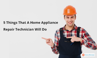 5 Things A Home Appliance Repair Technician Does To Simplify Your Life