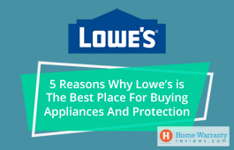5 Reasons Why You Need Lowe's Protection Plan