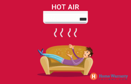 6 Reasons Your Air Conditioner Is Blowing Hot Air