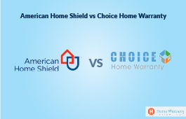 American Home Shield vs Choice Home Warranty