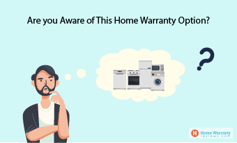 Are You Aware Of This Home Warranty Option?
