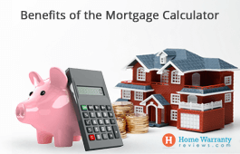 Benefits of the Mortgage Calculator