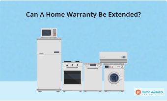 Can A Home Warranty Be Extended?