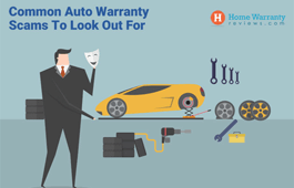 Common Auto Warranty Scams to Look Out For