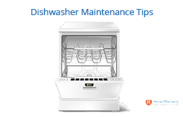 Dishwasher Maintenance Tips