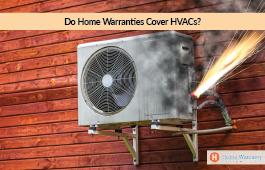 Do Home Warranties Cover HVACs?