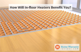 Do You Really Need In-Floor Heating?