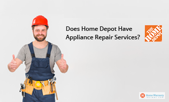 Does Home Depot Have Appliance Repair Services?