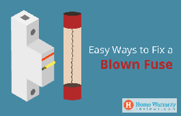 Easy Ways to Fix a Blown Fuse & Reset a Circuit Breaker