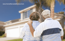 Home Warranty Benefits for the Aged