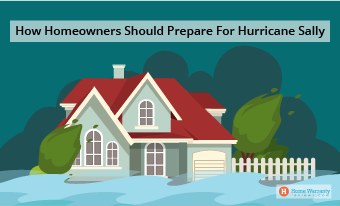 How Homeowners Should Prepare For Hurricane Sally
