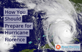 How You Should Prepare for Hurricane Florence