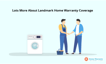 Lots More About Landmark Home Warranty Coverage