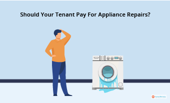 Should Your Tenant Pay For Appliance Repairs?