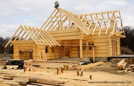 Structural Insurance for Self-Built Homes