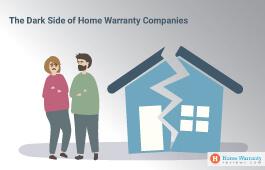 The Dark Side of Home Warranty Companies