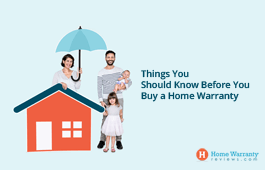 Things You Should Know Before You Buy a Home Warranty