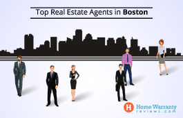 Top Real Estate Agents in Boston