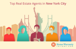 Top Real Estate Agents in New York City