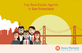 Top Real Estate Agents in San Francisco