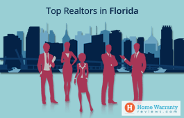 Top Real Estate Agents in Florida
