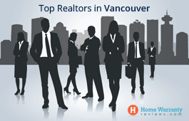 Top Real Estate Agents In Vancouver