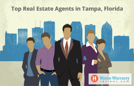 Top Real Estate Agents in Tampa, Florida