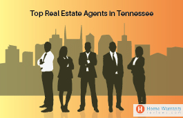 Top Real Estate Agents in Tennessee
