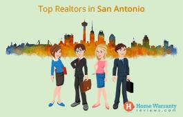Top Real Estate Agents In San Antonio